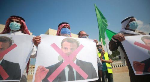 Lübnan Müftüsü: İslam'a hakaret eden herkes, tüm Müslümanları karşısına almış olur