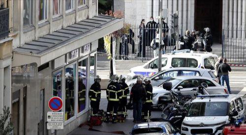 İslam dünyası, Fransa'daki terör saldırısını şiddetle kınadı