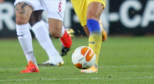 UEFA Avrupa Ligi'nde 12 karşılaşma yapıldı