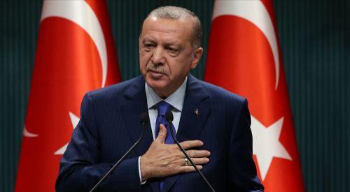 Erdoğan'dan Miçotakis'e teşekkür mesajı