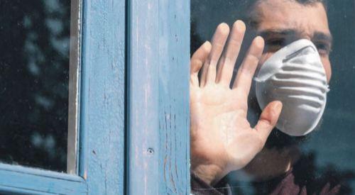 Selanik ve Serez'de Kovid-19 nedeniyle 14 günlük karantina