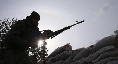 PKK'lı teröristlerden sonra Fransız aşırı sağcı örgüt üyeleri de Ermenistan için savaşıyor