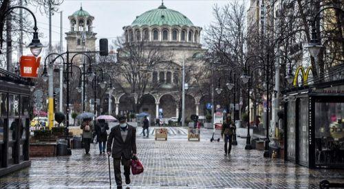 Bulgaristan'da günlük Kovid-19 vaka sayısı ilk kez 4 bini geçti