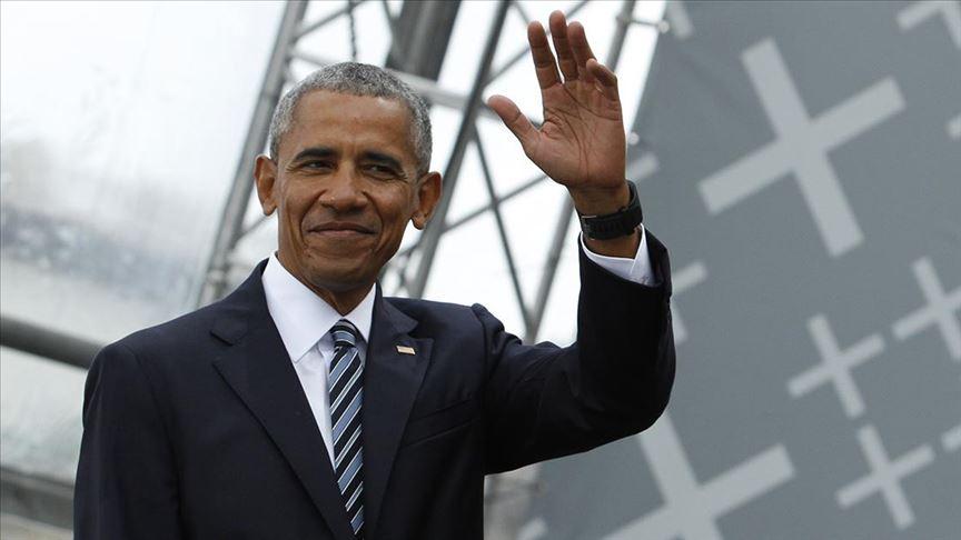 Obama: Seçim sonuçları her seviyede ülkenin derin ve acı bir bölünme yaşadığını gösteriyor