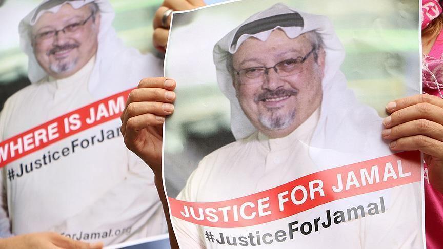 Suudi Arabistan'a 'Kaşıkçı cinayetini uluslararası bir kuruluşun soruşturması' çağrısı