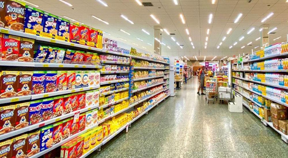 Bazı ürünlerin süper marketlerde satışı durduruldu