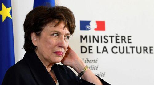 Fransa Kültür Bakanı: Sömürgeciliğin suç ve barbarlık olduğunu kabul etmeliyiz