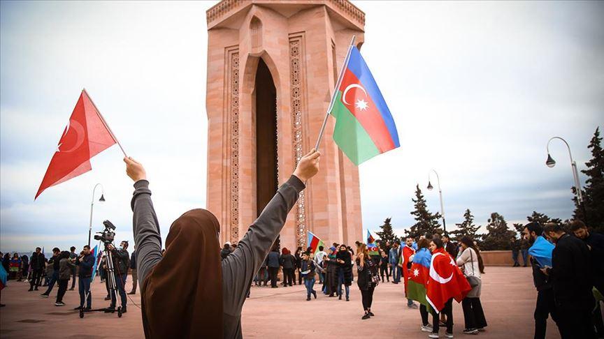 L'Opinion: Fransa için Dağlık Karabağ konusu bir başka başarısızlık