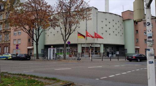 Almanya'da Müslümanlara ve camilere yönelik tacizler sürüyor