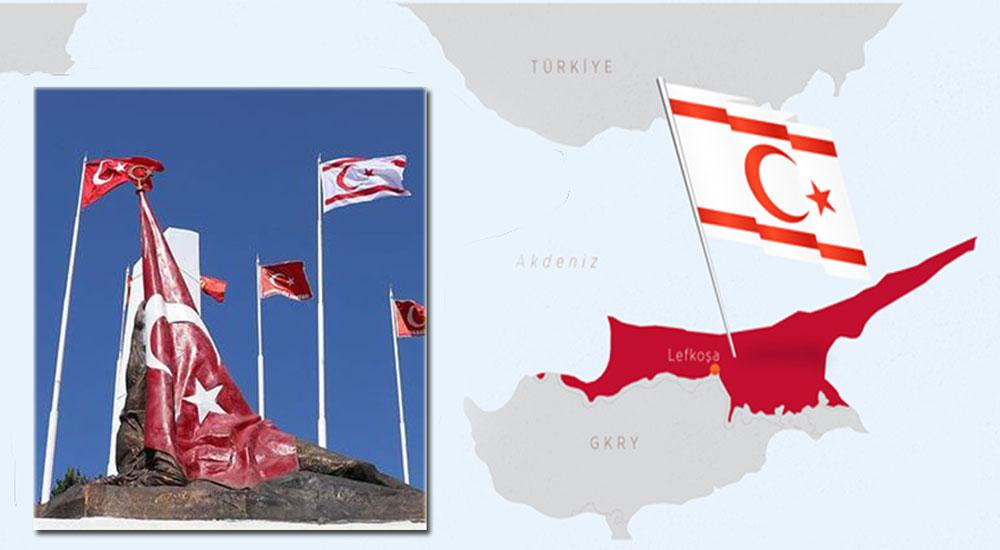 Kuzey Kıbrıs Türk Cumhuriyeti (KKTC) 37 Yaşında