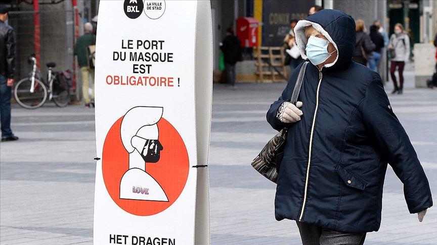 Avrupa'da sıkı tedbirler, Kovid-19 salgınının etkisini kırıyor