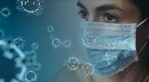 Koronavirüsü etkisiz hale getirdiği iddia edilen maske geliştirildi