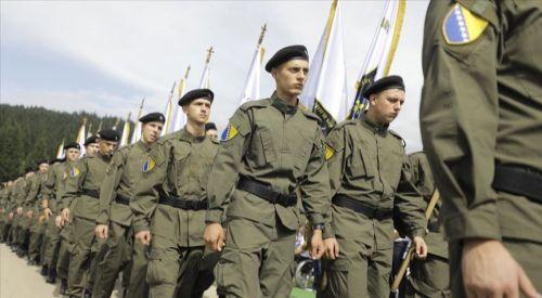 Bosna'da 'silahları susturan' Dayton Barış Anlaşması güncellenmeyi bekliyor
