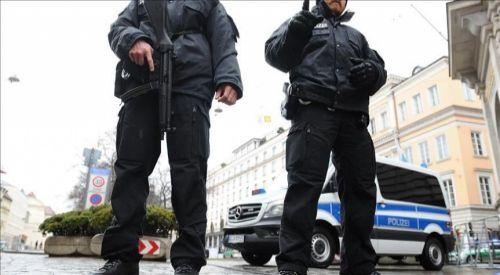 Almanya'da polisler hakkında aşırı sağcı paylaşım gerekçesiyle inceleme