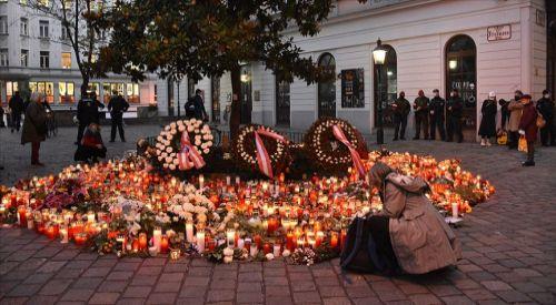 Avusturya'da haham, imam ve rahipten 'terörün dini yoktur' mesajı
