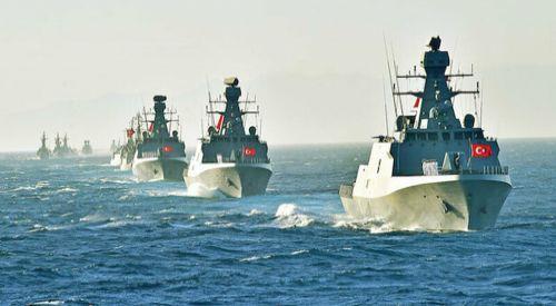 Türkiye, Ege'deki 6 ada ile ilgili 3 yeni NAVTEX yayınladı