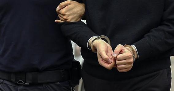 Karantinaya uymayıp kumar oynayan 19 kişi tutuklandı