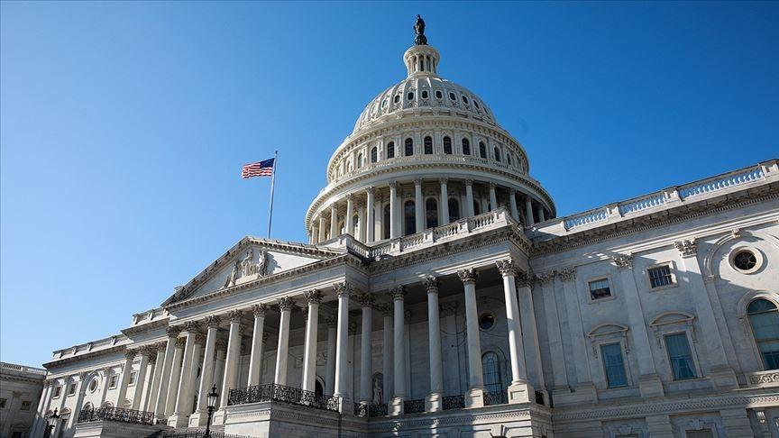 ABD Kongresinden haksız yere işine son verilen 5 Müslümana 850 bin dolar