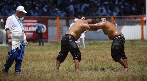 Bu yıl yapılamayan Kırkpınar güreşlerinin gelecek yıl takvimi belirlendi