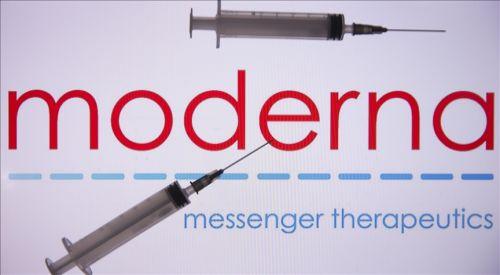 Moderna: Kovid-19 aşısının ABD ve Avrupa'da acil kullanımı için başvuracağız