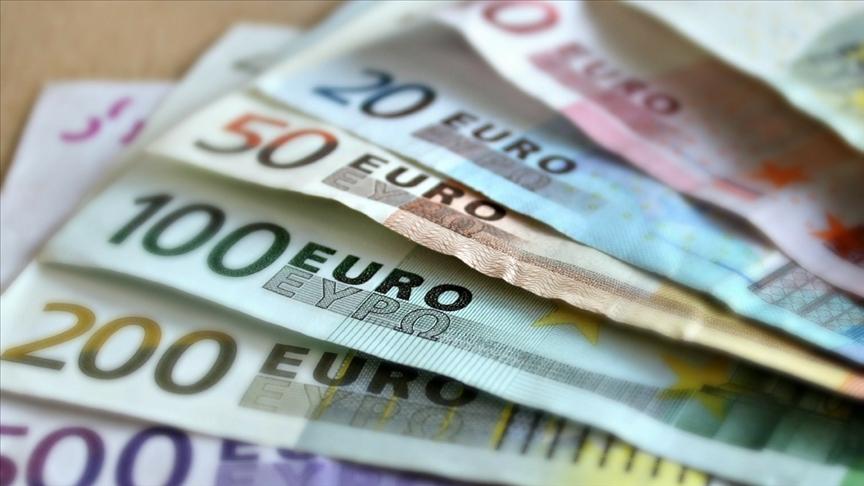 Euro Bölgesi'nde yıllık enflasyon kasımda sabit kaldı