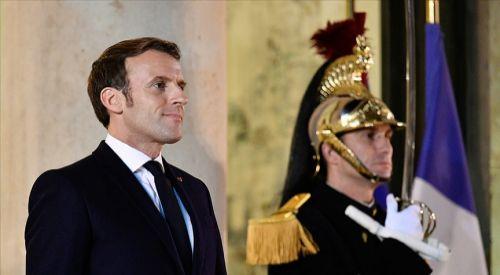 Fransa Karabağ'da çözüm için değil, çözümü baltalamak için çalışıyor