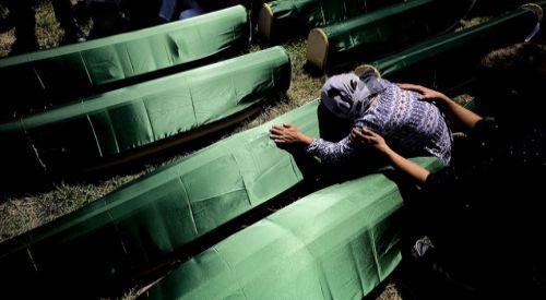 Bosna'daki savaş suçları nedeniyle iki eski Sırp askere 16 yıl hapis cezası