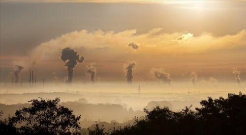 Hava kirliliği her yıl yaklaşık 7 milyon insanın erken ölümüne neden oluyor