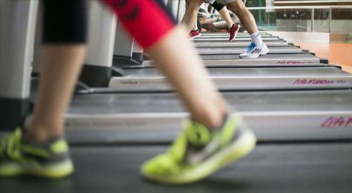 Spor yapmamak cilt sağlığı için tehlike oluşturuyor
