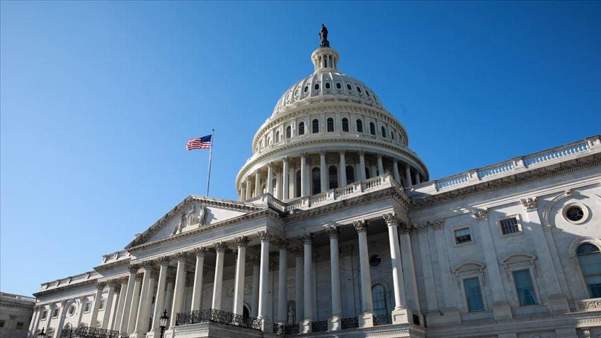 ABD Kongresinde seçimi Trump'ın lehine çevirme kampanyası başlatıldı