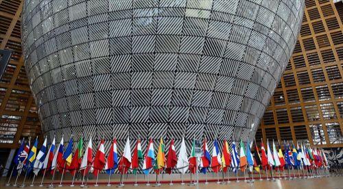 AB, Türkiye'nin Doğu Akdeniz konferansı önerisini değerlendiriyor