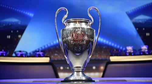 Şampiyonlar Ligi'nde son 16, Avrupa Ligi'nde son 32 turu kuraları yarın