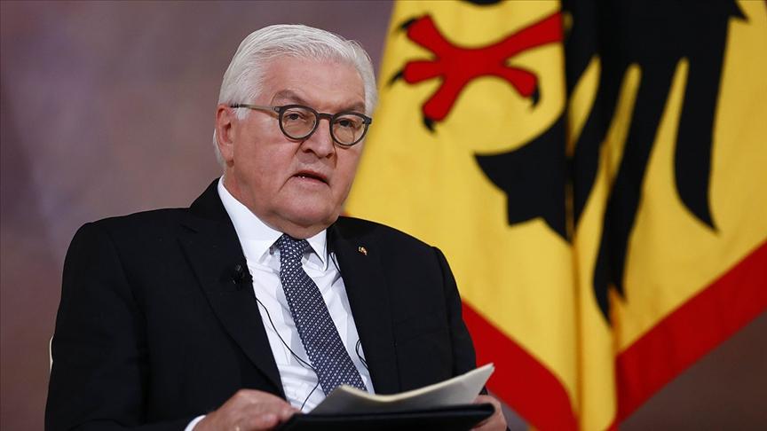 Steinmeier: Salgın kontrolden çıkabilir