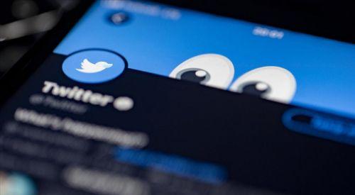Twitter'a 450 bin euro para cezası
