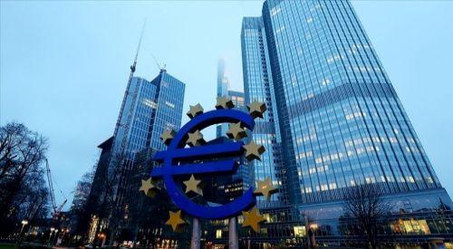 Euro Bölgesi'nin yıllık enflasyon verileri yayımlandı