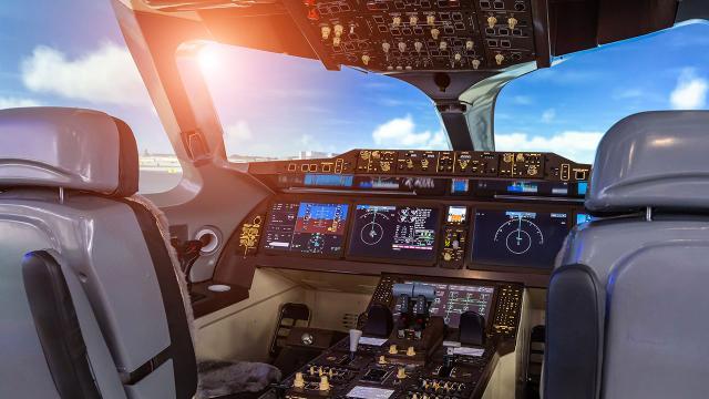 Yapay zekaya uçakta yardımcı pilotluk yaptırıldı