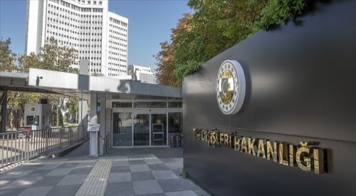 Türkiye'den Batı Trakyalı başkonsolosluk çalışanını tutuklayan Yunanistan'a tepki