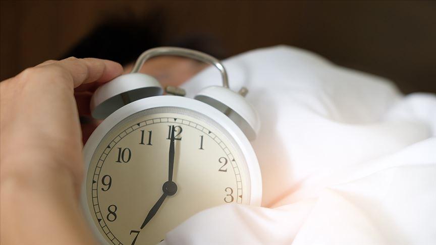 Koronavirüs salgını uyku düzenini de etkiliyor