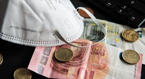 Salgının ikinci dalgası Euro Bölgesi'ni son çeyrekte küçültecek