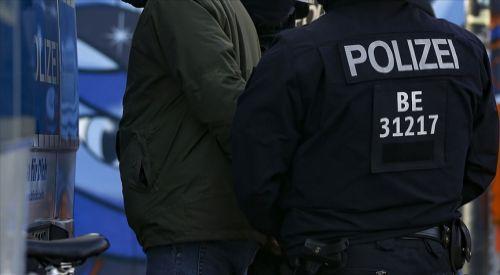 Almanya'da Türklere ve iş yerlerine saldırı düzenleyen zanlı hakkında iddianame