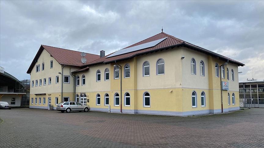 Almanya'da camiye ırkçı içerikli tehdit mektubu gönderildi