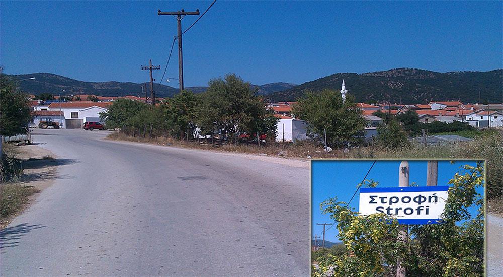 Dolapçılar köyü artan vakalar sonrası karantinaya alındı