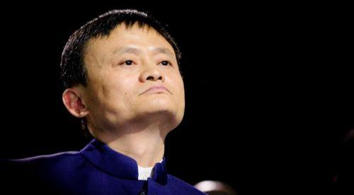 Alibaba'nın kurucusu Jack Ma ile ilgili video sosyal medyada gündem oldu