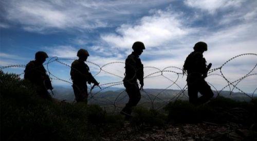 Yunanistan'a kaçmaya çalışan 6 FETÖ şüphelisi yakaladı