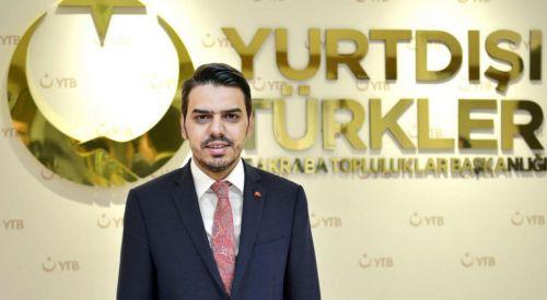 Ερέν: Η YTB από το 2010 διεξάγει σημαντικές δραστηριότητες σε σχέση με την τουρκική διασπορά