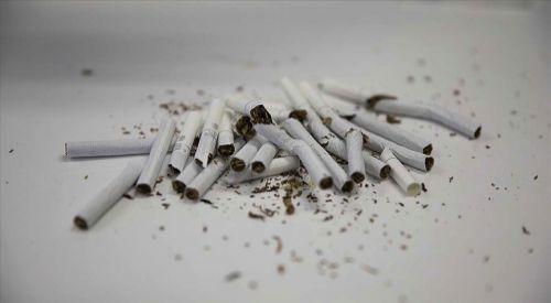 Yeni yılda, sigarayı bırakıp sağlıklı hayata adım at