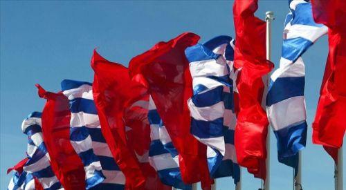 Türkiye ile Yunanistan'ın NATO'daki görüşmelerinin devam etmesi bekleniyor