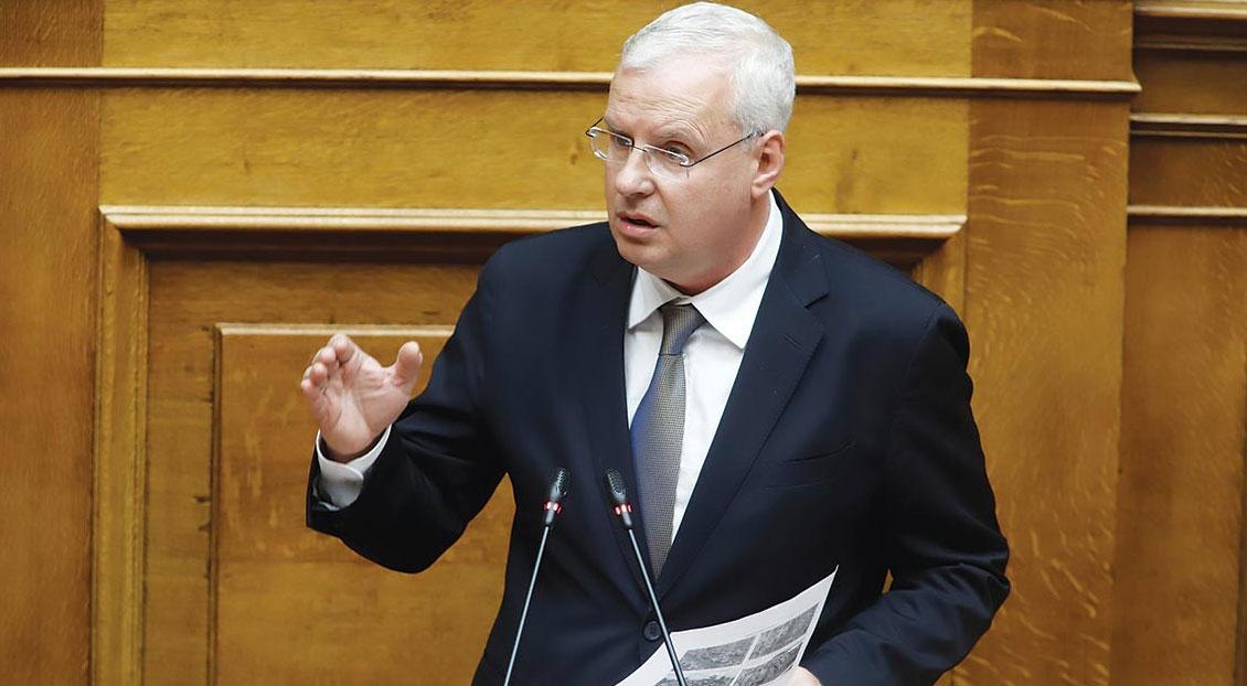 İlhan Ahmet: Başpiskopos İeronimos'un ifadelerini şiddetle kınıyorum
