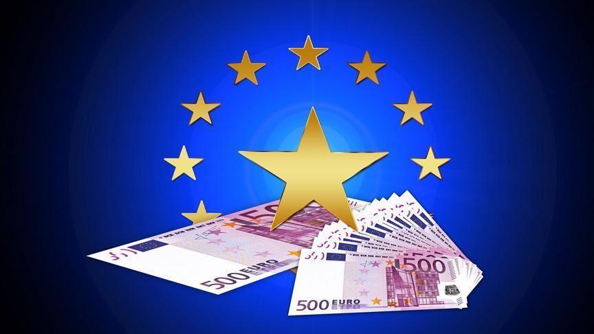 Euro Bölgesi'nin kamu borcu Kovid-19 nedeniyle artıyor