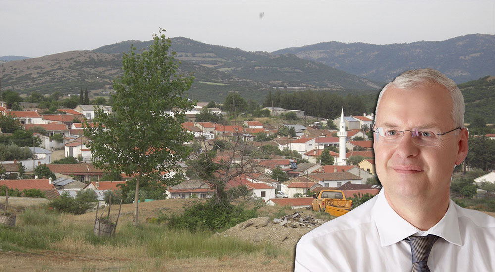 İlhan Ahmet'ten karantinada kalan 4 köy için yardım talebi